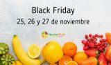 Ofertones en el Black Friday de Nectarfruit